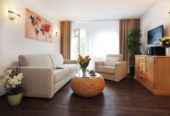 (Brise) Appartement-Suiten Tannenburg