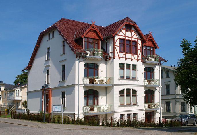 (Brise) Villa Medici Ahlbeck