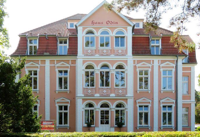 (Brise) Villa Odin