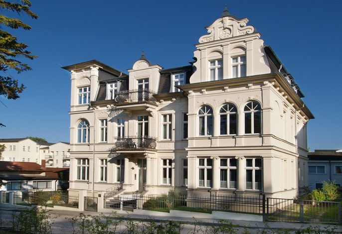 (Brise) Villa To Hus