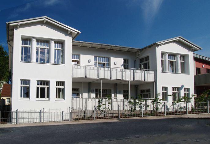 (Brise) Villa Jasmin