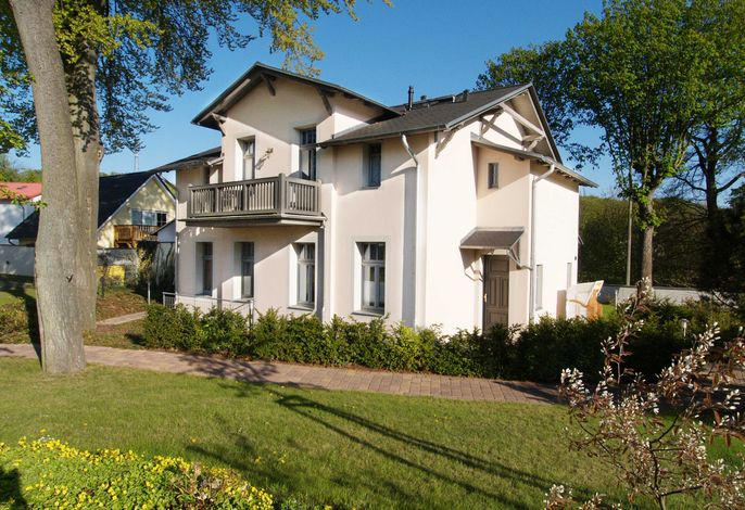 (Brise) Villa Elbflorenz