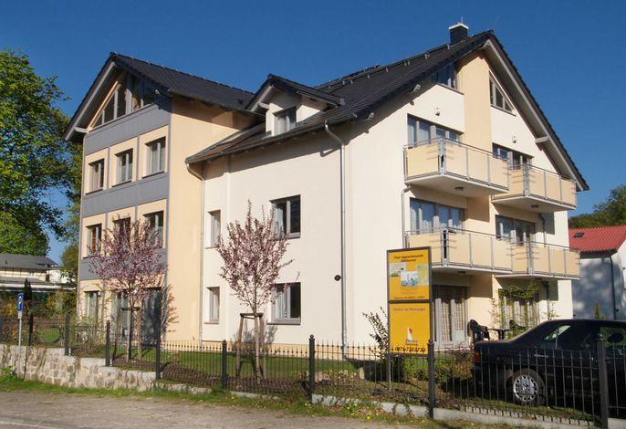 (Brise) Neubauvilla Elbflorenz