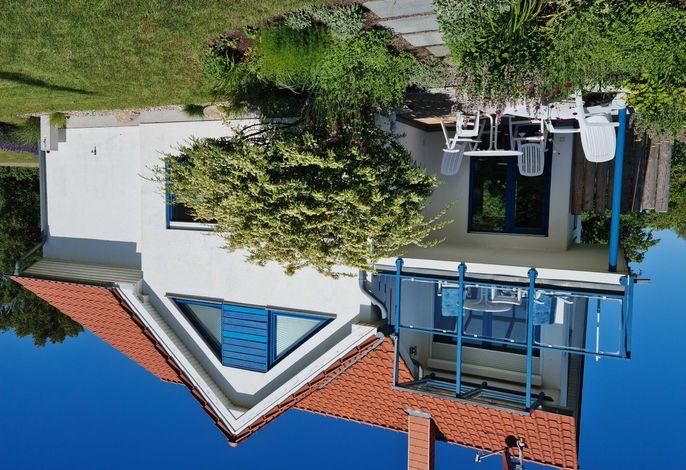 Haus Boddenblick, Ferienwohnung