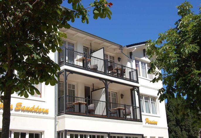 Pension Villa Sanddorn