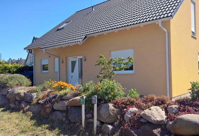 Ferienhaus Vineta