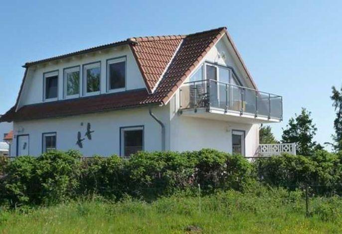 Ferienwohnung Haus Kranich