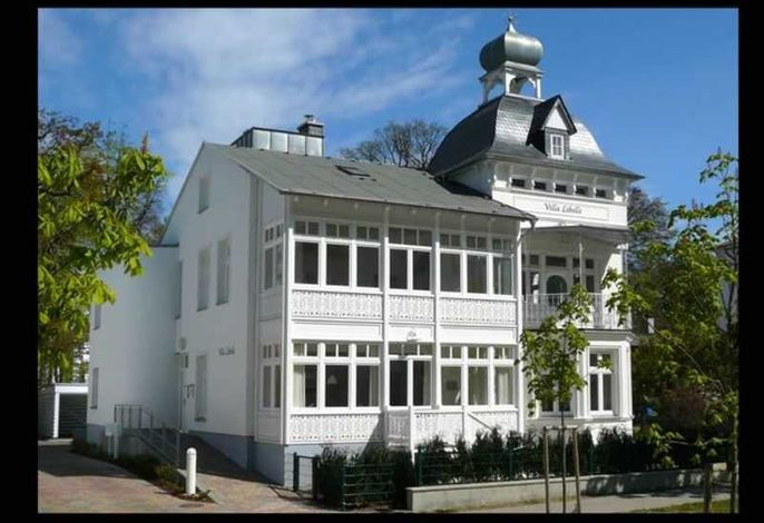 Villa Libelle (VL) bei  c a l l s e n - appartements
