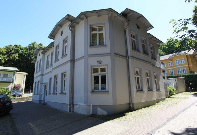 Haus Rubert 4-Sterne-Fewos, strandnah