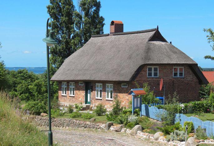 Ferienhaus Bobbin