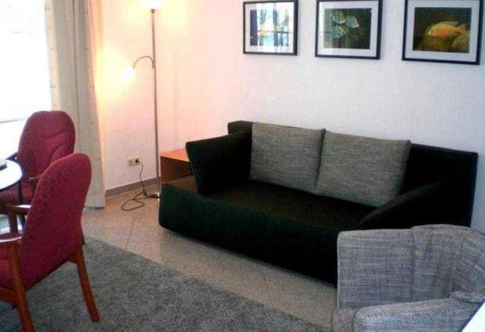 (TRA2e) Residenz Niendorf  - App. 26