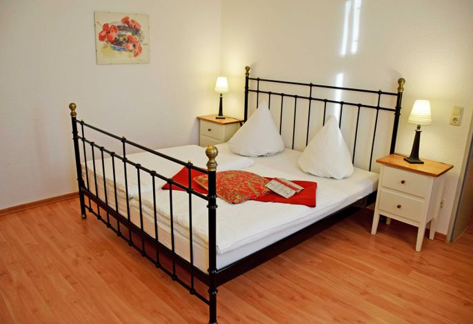 Doppelzimmer (Beispielbilder)