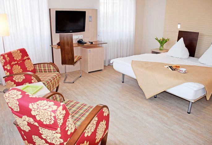 Doppelzimmer-Classik (Beispielbilder)