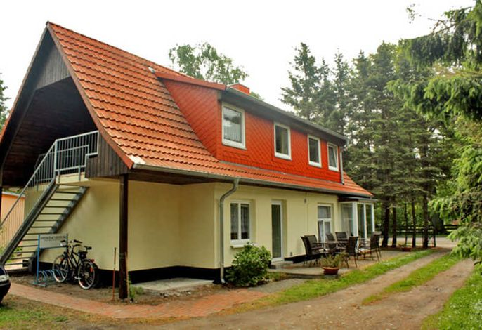 Pension in Prerow
