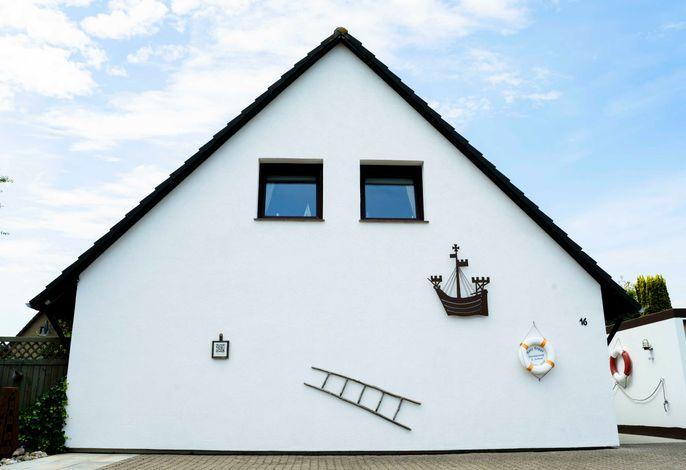 Ferienhaus Kogge - Sorgenfrei buchen