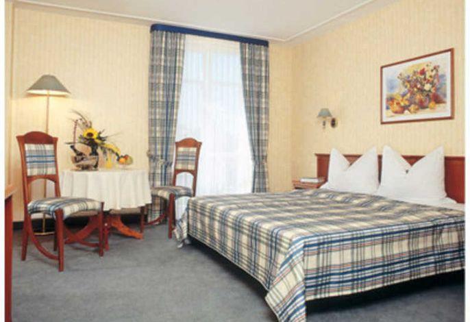 Hotel Kronprinz Greifswald