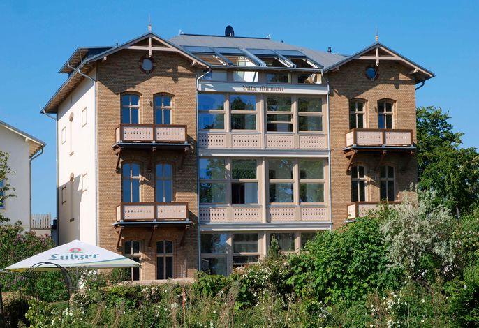(Brise) Villa Miramare