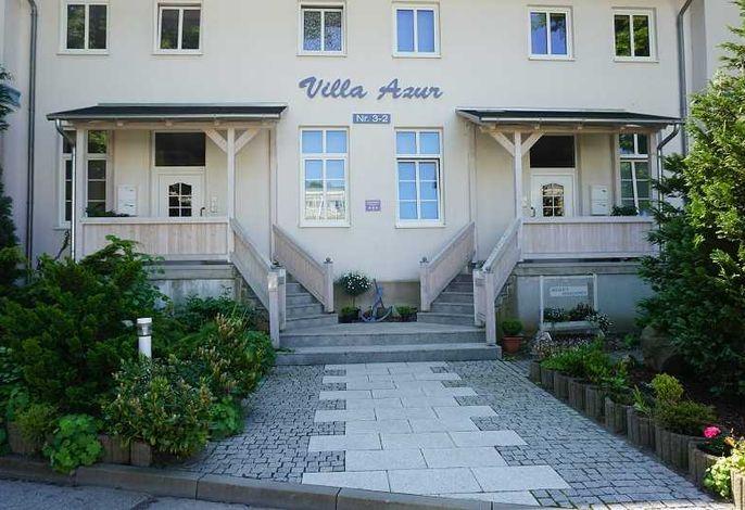 Villa Azur   WE18149