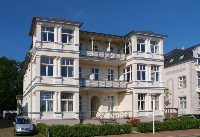 (Brise) Villa Kurfürst