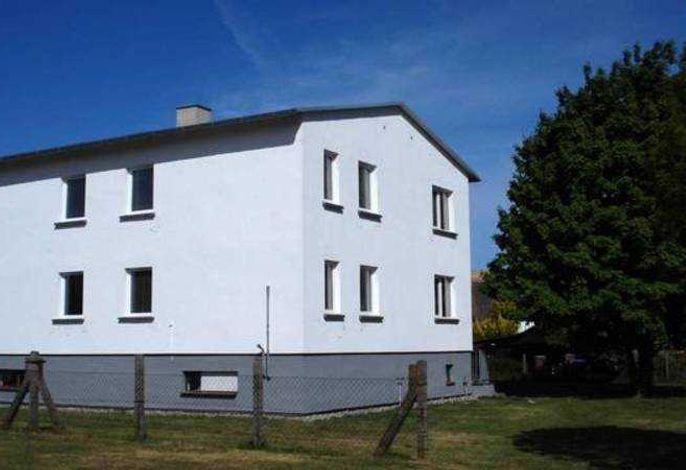 Ferienhaus Am Stettiner Haff