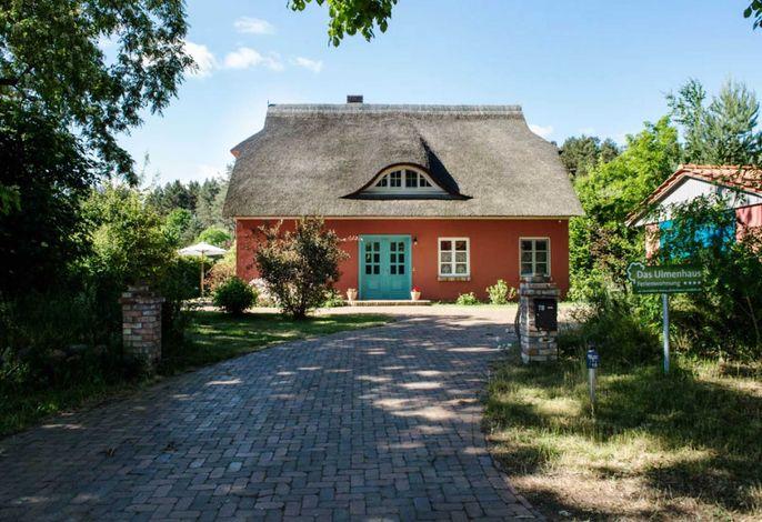 Landschek, **** Ferienhaus Das Ulmenhaus