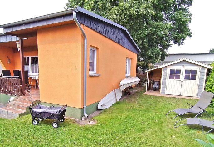 Ferienhaus Mönkebude VORP 2041