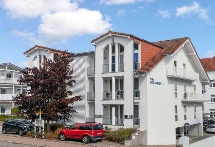 Villa Strandidyll, Neubau  nur 50 m bis zum Strand
