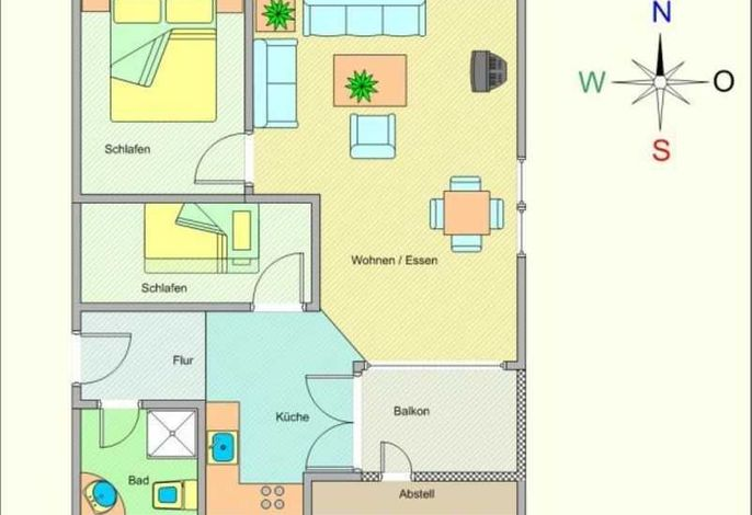 Haus Meeresblick WM503