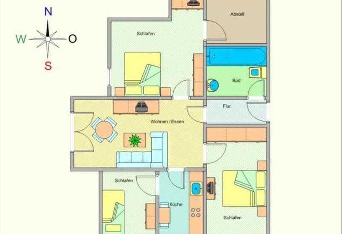 Haus Olymp Wo.27