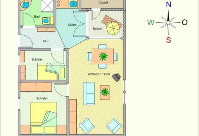 Haus Meeresblick WM501