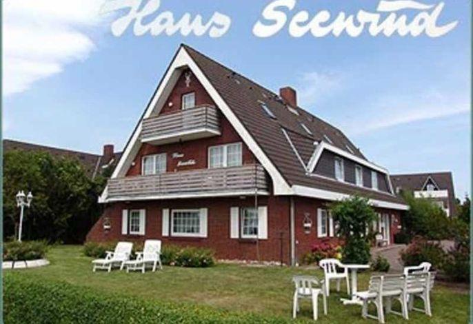 BUE - Appartementhaus Seewind