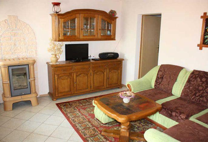 Ferienhaus Fürstensee SEE 5301