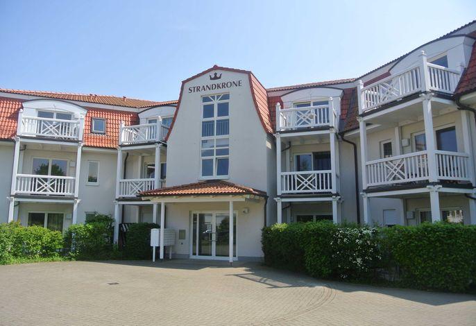 Residenz Strandkrone 15
