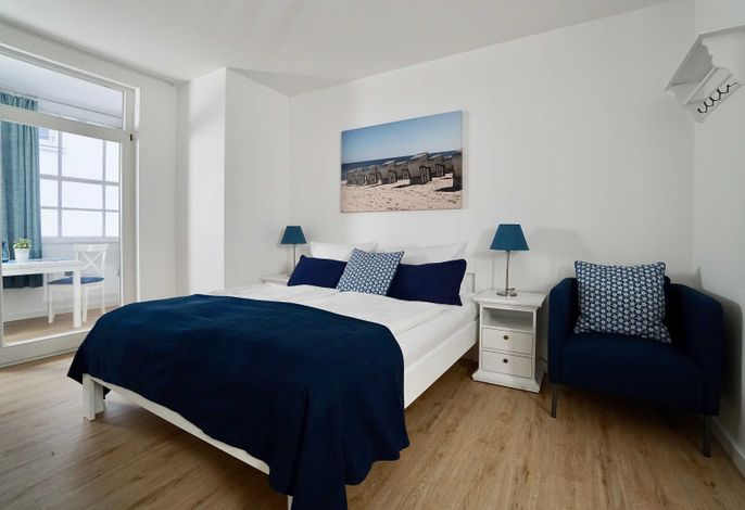 17 Ferienappartement Granitz (A)