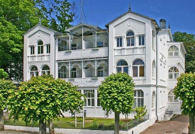 Appartementhaus Haus Arkona