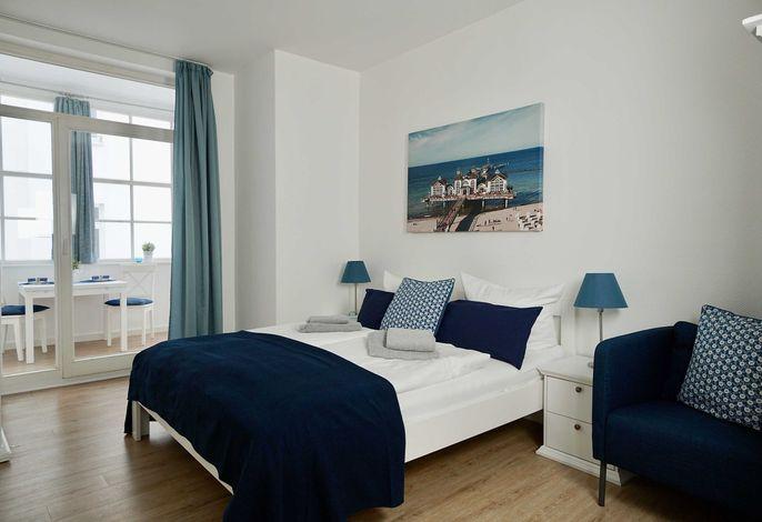 10 Ferienappartement Granitz (H)