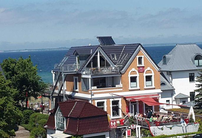 Strandvilla