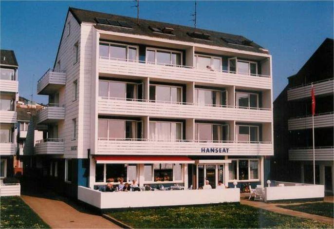 Haus Hanseat - Helgoland / Helgoland