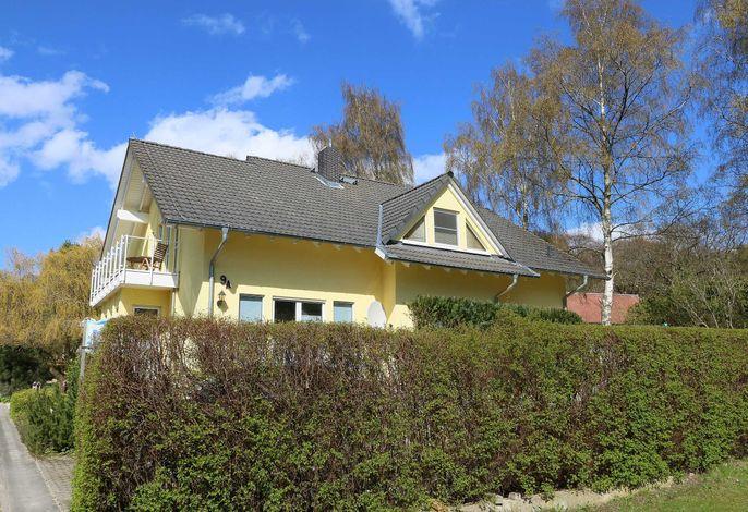 Haus Seewind - Ostseebad Göhren