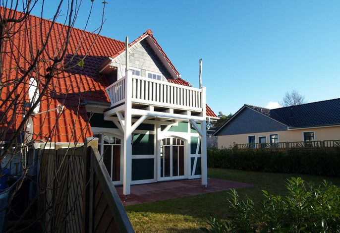 Casa Verde Whg. WS- 9-02 ...