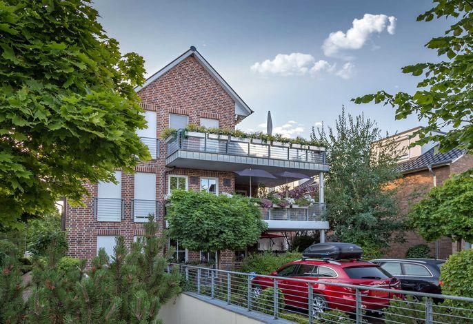Appartement Wolburg