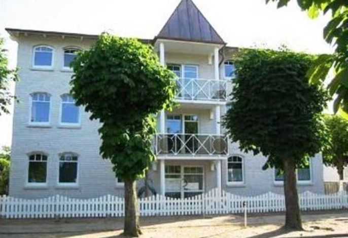 Villa Kranich - Whg. 06