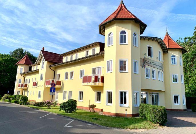 Hotel Dünenschloss
