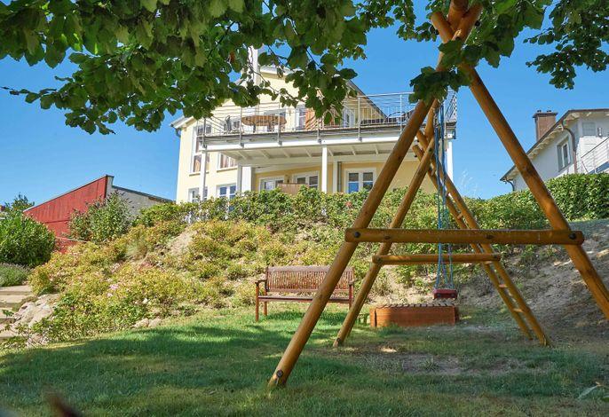 Villa Sommerwind F 583 WG 01 mit Dachterrasse + Sauna