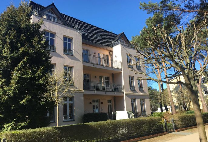 Haus Sabine Whg. Krist,  Apartmentvermietung Sass