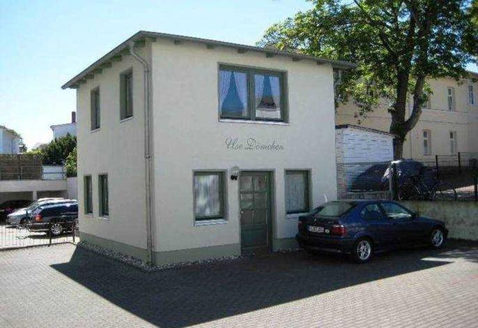 Villa Donatus 2 Raum