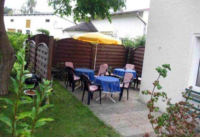 Ferienwohnungen auf Rügen im Ostseebad Sellin