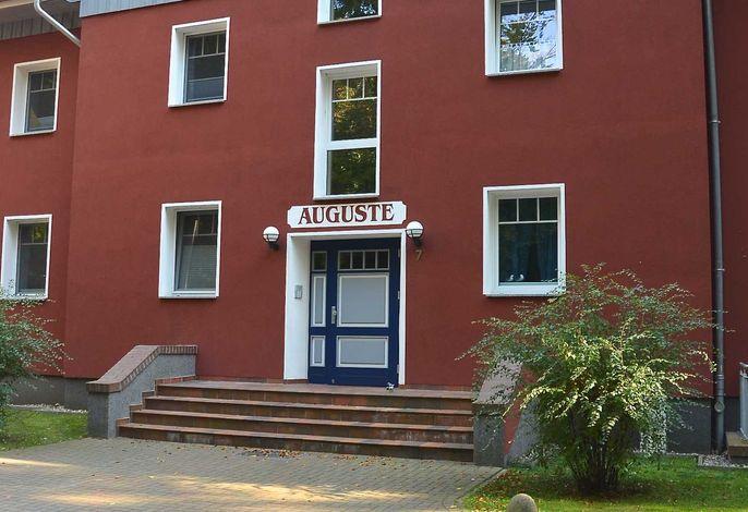 Haus Auguste Whg. 20, eigener Strandkorb , W-LAN