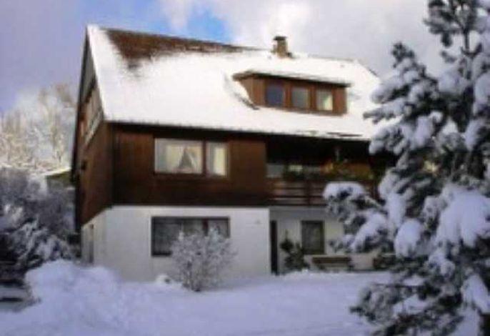 Ferienwohnung Haus Küssner