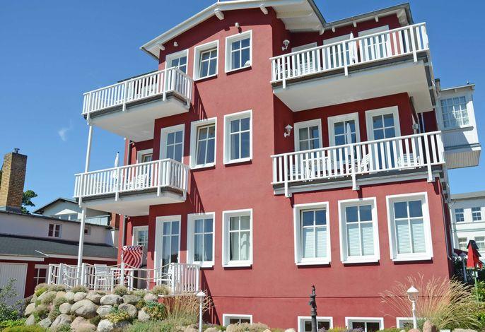 Villa To Hus F 590 WG 07 im 2. OG mit großem Balkon